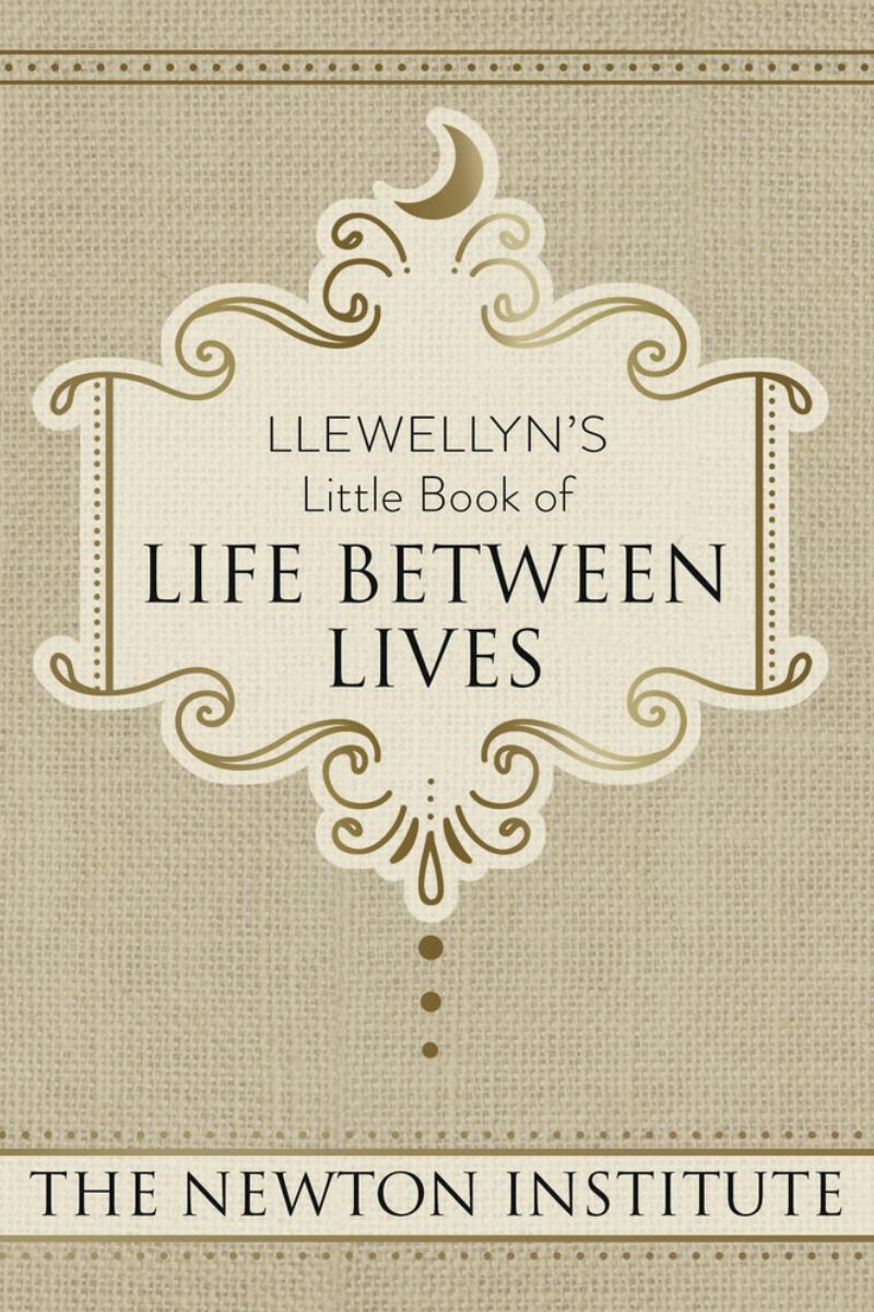 Little book of life between lives
